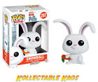 Secret Life of Pets - Snowball Pop! Vinyl Figure