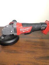 milwaukee 2780-20 M18 Fuel Grinder