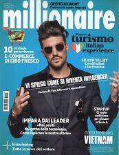 Millionaire 2018 5.Mariano di Vaio