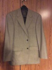 MACYS MENS STORE, CLUB ROOM ,SUIT JACKET 38R