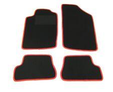 Auto Fußmatten für Peugeot 206 / 206 CC  Passform