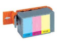 PIXMA IP90V Cartuccia Compatibile Stampanti Canon BCI-16C Colori