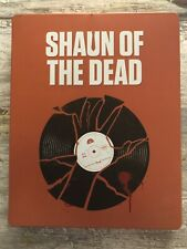 Shaun of the Dead (Blu-ray Disc, 2014, Limited Edition Includes Digital Copy.
