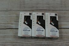 Lot of 3 Clairol Temporary Root Touch-Up New & Sealed BLACK