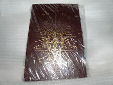 EASTON PRESS THE WORLD OF A ENGLISH THRILLER HARDCOVER HERO SUPERMAN