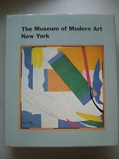 The Museum of Modern Art New York The History and the Collection 1984