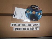 CD Metal Papa Roach - Still Swingin' (2 Song) Promo ELEVEN SEVEN -cd+presskit-