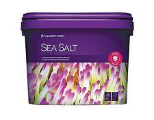 Aquaforest SEA SALT 10KG - Sale marino per acquario