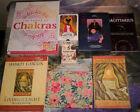 Tarot+Decks%2C+Oracle+Cards%2C+Jewelry%2C+Books%2C+Bag%2C+Metaphysical+Lot+Set