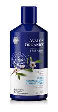 Avalon Organics Tea Tree Scalp Normalizing Conditioner 397g