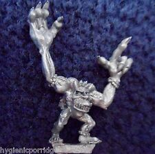 1998 Chaos Blue Horror 1 Citadel Warhammer Army Daemon of Tzeentch Demon Devil