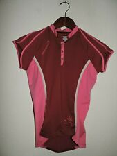 Descente  cycling jersey size S Small  l Women's