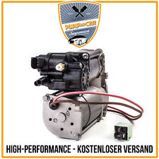BMW 5er F07 F11 GT Luftfederung Kompressor