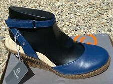 Rockport Emily Envolvente Alpargatas Zapatos Mujer 41 Adiprene Adidas UK7
