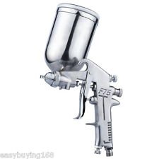 Pistola Pintar Precisión Aerografo Airbrush 1.5mm de Pintura Aleación d aluminio