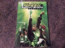 Green Lantern, Rebirth Graphic Novel! Look In The Shop!