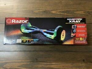 Electric E Scooter Front Wheel /& Nylon Tyre 24 Volt 120 Watt Bearings 608z Razor