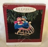 Hallmark Keepsake Christmas Ornament 1994 - Our First Christmas Together