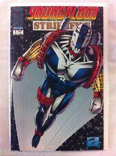 Youngblood - Strikefile #1 Comic Book B Image 1993