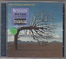 BIFFY CLYRO - opposites CD