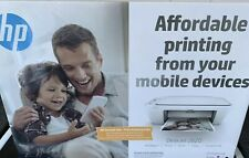 HP DeskJet 2620 With Ink. All-in-One Wireless Inkjet Printer