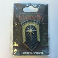 DSF - The Chronicles of Narnia - Prince Caspian - Shield LE 300 Disney Pin 62192