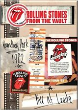 THE ROLLING STONES - FROM THE VAULT-LIVE IN LEEDS 1982  BLU-RAY NEW+