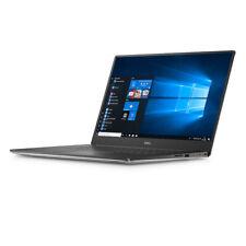 Dell Precision  5520 i7-7820HQ 8Gb 256Gb SSD Quadro M1200 4Gb GDDR5 Win10 Pro 64