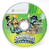 Skylanders Swap Force Microsoft Xbox 360 X360 Game Only