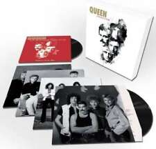 Queen 33RPM Speed Alternative Rock LP Records