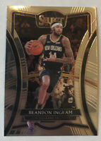 2019-20 Panini Select Brandon Ingram PREMIER LEVEL New Orleans Pelicans #114