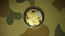 NEW FROM A PLACE YOU WILL NOT SEE GOLD PLATED COIN DECORATIVE AUSTRALIA SELLER