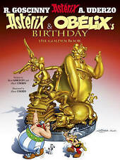 Asterix and Obelix's Birthday by Rene Goscinny (Paperback, 2010)