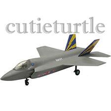 New Ray Sky Pilot Model Kit Lockheed F-35C Lightning II Navy on Plane 1:44 21435
