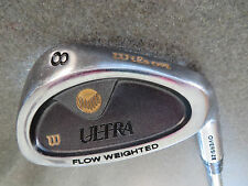 Wilson Ultra Oversized # 8 Iron / RH-Stiff mens**Reduced price**