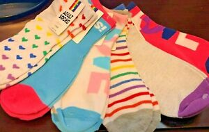NEW LGBT, LGBTQ Adult Ankle Socks Size 9-11