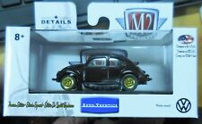 2018 M2 Machines R5 Auto Thentics Volkswagen 1953 Beetle Deluxe USA Model