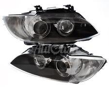BMW 3 SERIES E92 E93 BI XENON ADAPTIVE HEADLIGHT RIGHT & LEFT SIDE OEM NEW