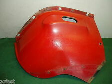Jaguar XJS Lower Fender 86 RH Passenger Red