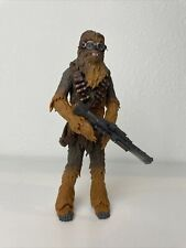 Star Wars The Black Series CHEWBACCA (GOGGLES) Complete 2018 Target Exclusive