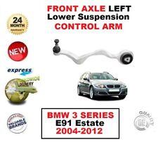1x Asse Ant SX Braccetto di Controllo Inferiore per BMW Serie 3 E91 Familiare
