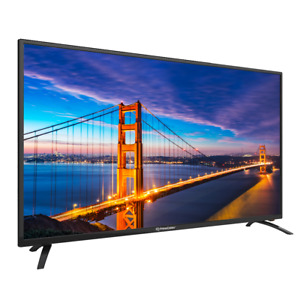43'' FHD DLED TV with IPS LCD Panel Television 1080P, Energy Star For Home Life