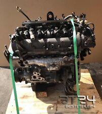 Motor 1.3 JTDM 199A3000 CITROEN NEMO BIPPER 48TKM KOMPLETT