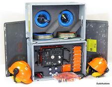 Wasag Chemie ZEB HG-6U  Rettungsgerät / Akustische Ortungsgerät