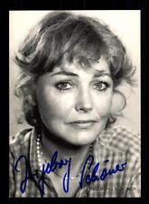 Ingeborg Schöner Rüdel Autogrammkarte Original Signiert # BC 94279