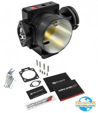 Skunk2 Black Pro 74mm Throttle Body Honda Acura K Series K20 K24 RSX Civic