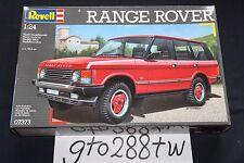 Revell AG/Aoshima 1/24 scale Range Rover V8 3.9L 1993 SUV(#7373) **ULTRA RARE**
