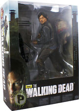 "THE WALKING DEAD - Daryl Dixon 10"" Deluxe Action Figure (McFarlane) #NEW"