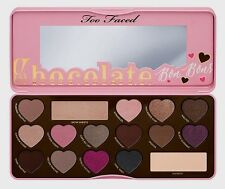Too Faced Chocolate Bon Bons Eye Shadow Collection 100% Authentic and Brand New!