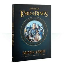 Armies Of The Lord Of The Rings - English Games Workshop Brand New 60041499040